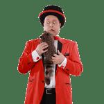 Zauberkünstler in Tettnang für Hochzeit, Geburtstag oder Kindergeburtstag