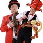 Zauberer in Böblingen für Hochzeit, Geburtstagsfest oder Kindergeburtstag