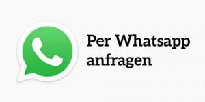 Anfrage per Whatsapp